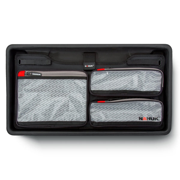 NANUK 935 Lid Organizer included in this bundle