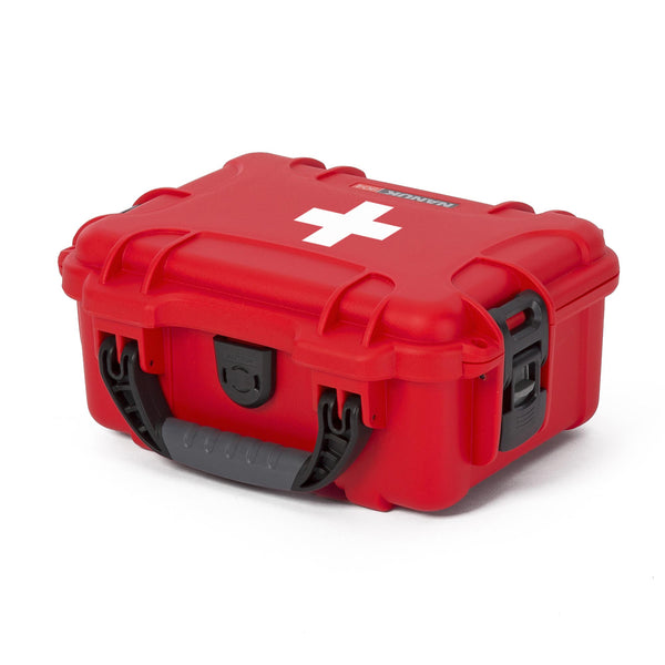 A fully-functioning first-aid kit is critical in numerous emergency situations. Imagine a worst-case scenario where you require your first aid kit and you find that yours is wet or damaged!