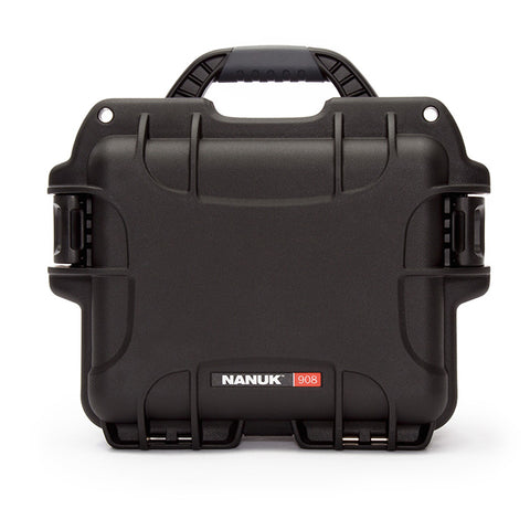 Organizing, protecting and carrying mid-size items is what the NANUK 908 does best.