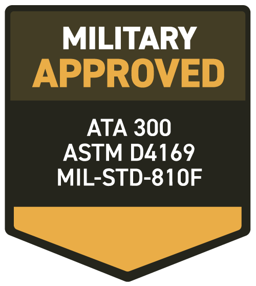 Military Approved ATA 300