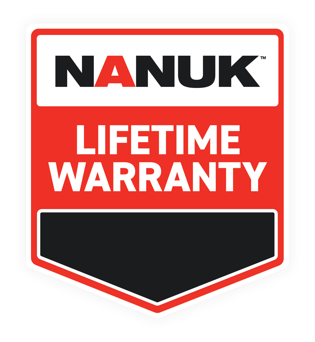 NANUK Lifetime Warranty