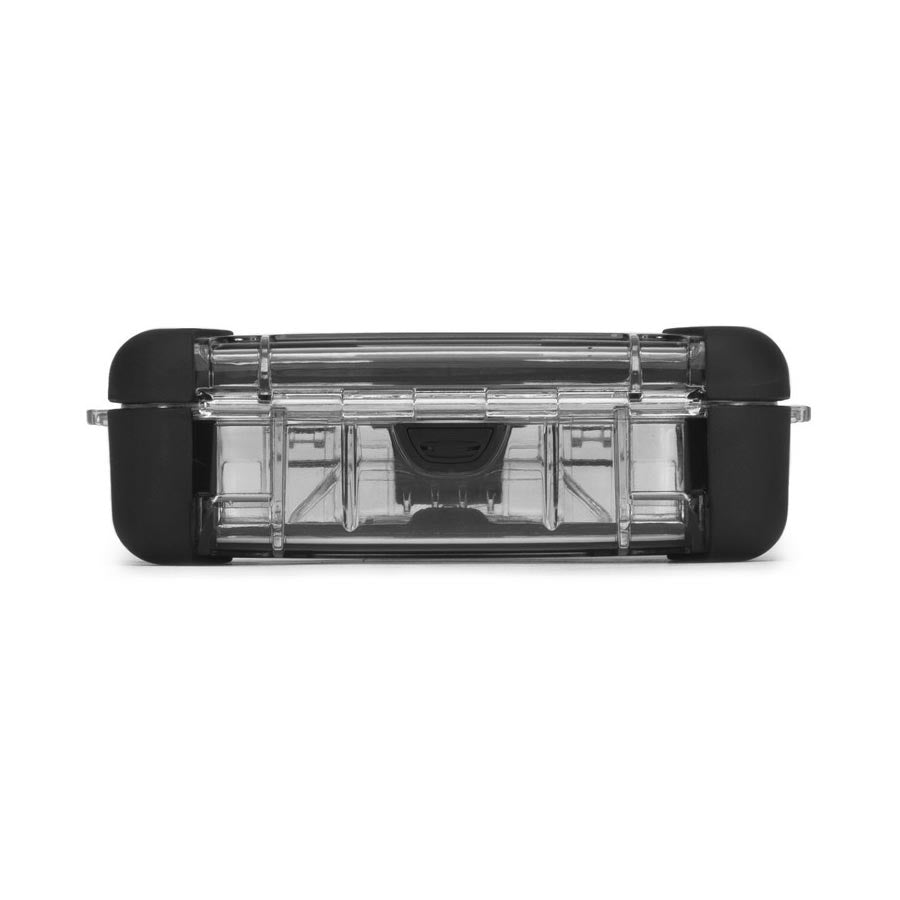 NANO 330 Hard Case Specifications Hinges