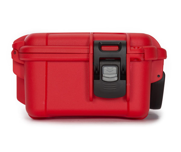 Don't wait until it's too late. Put your first aid kit inside a NANUK 904 First Aid Case and regain your peace of mind.