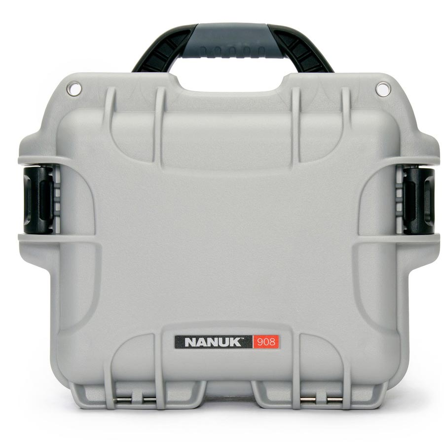 Specifications for the NANUK 908 Hard Case