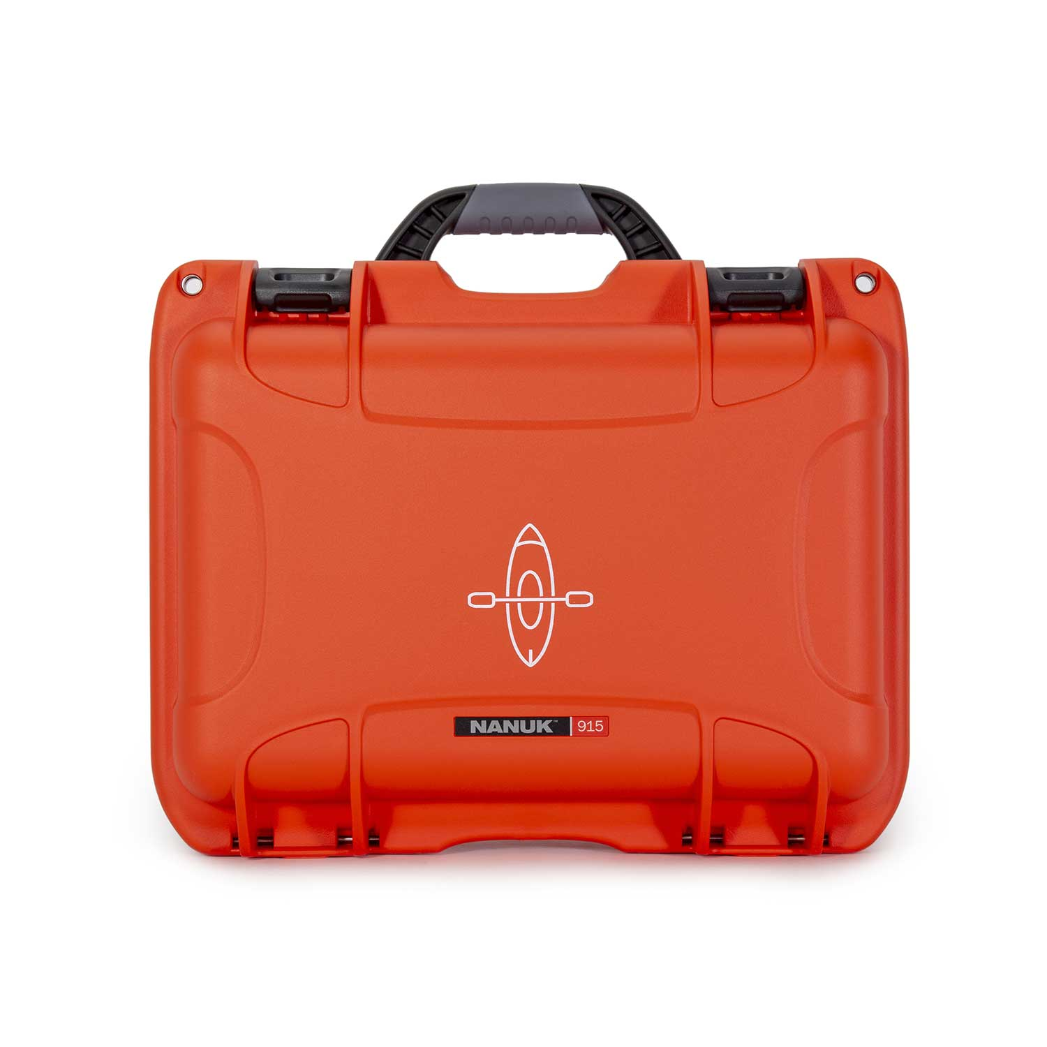 NANUK 915 Hard Case Specification Front