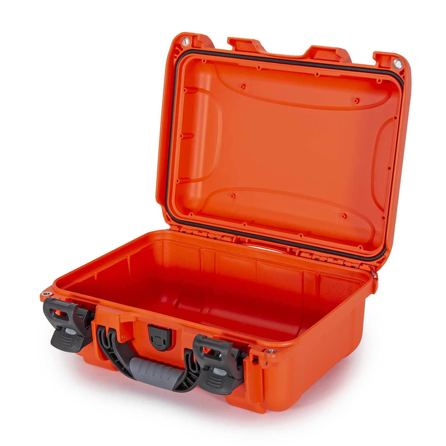 NANUK 915 Hard Case Specifications Open