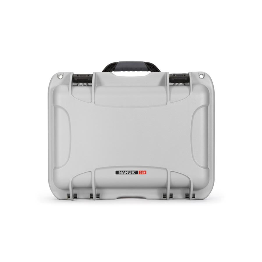 NANUK 918 Hard Case Specification Front
