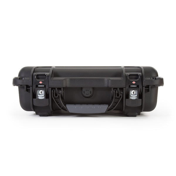NANUK 923 Laptop's PowerClaw superior latching system
