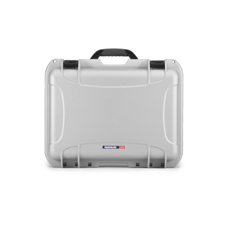 NANUK 925 Hard Case Specification Front