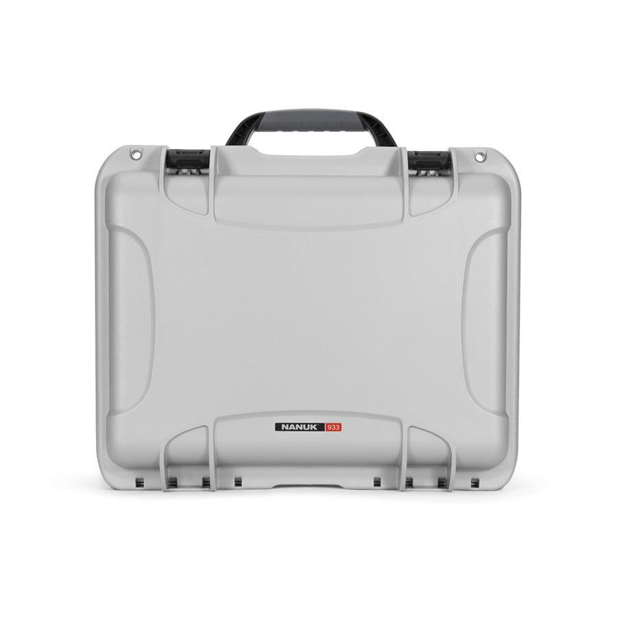 NANUK 933 Hard Case Specification Front