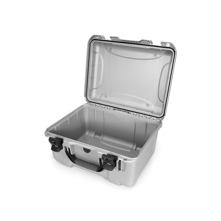 NANUK 933 Hard Case Specifications Open