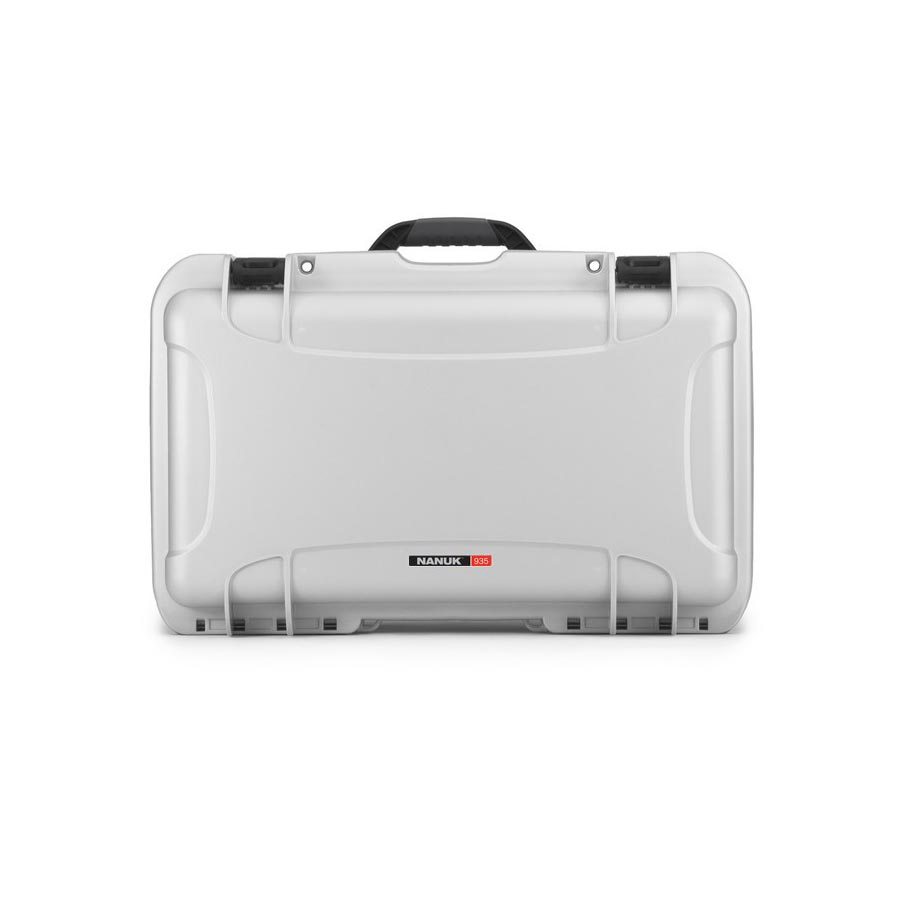 NANUK 935 Hard Case Specification Front
