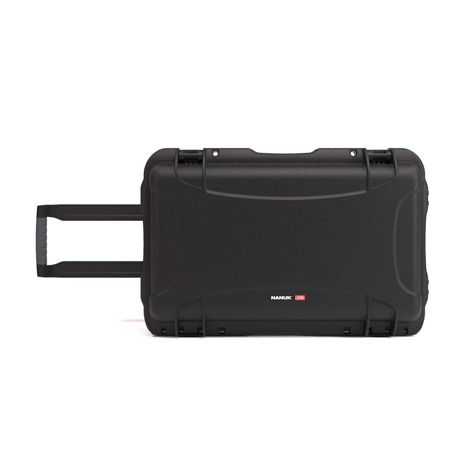 NANUK 938 Hard Case Specification Front Retractable Handle