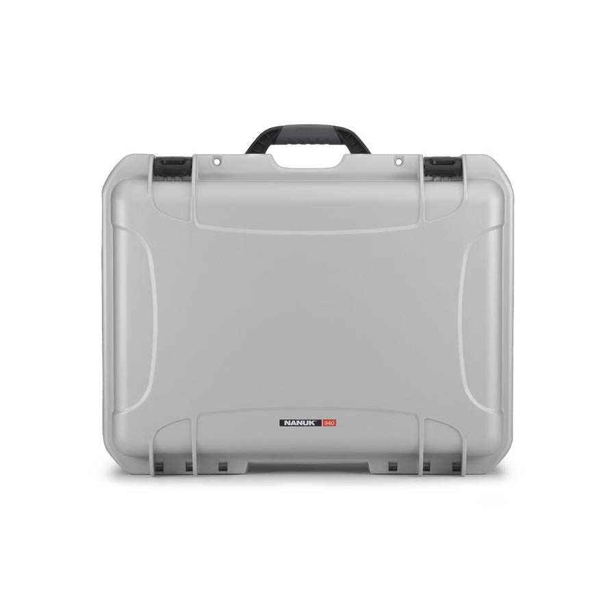 NANUK 940 Hard Case Specification Front