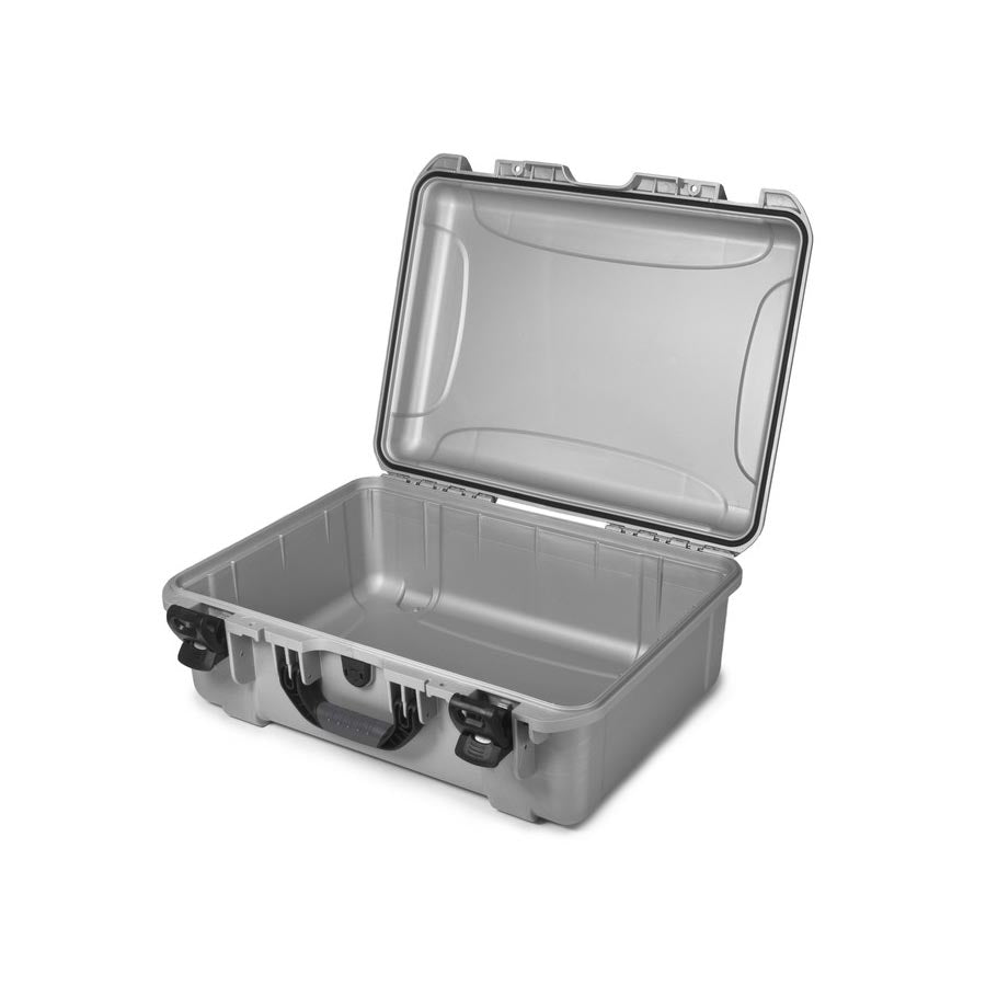 NANUK 940 Hard Case Specifications Open