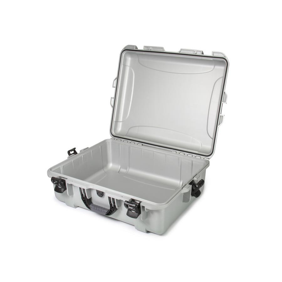 NANUK 945 Hard Case Specifications Open
