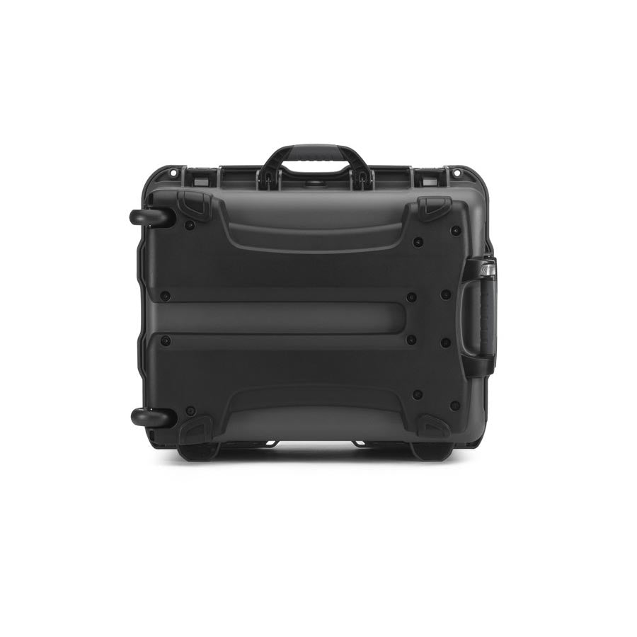 NANUK 950 Hard Case Specifications Back