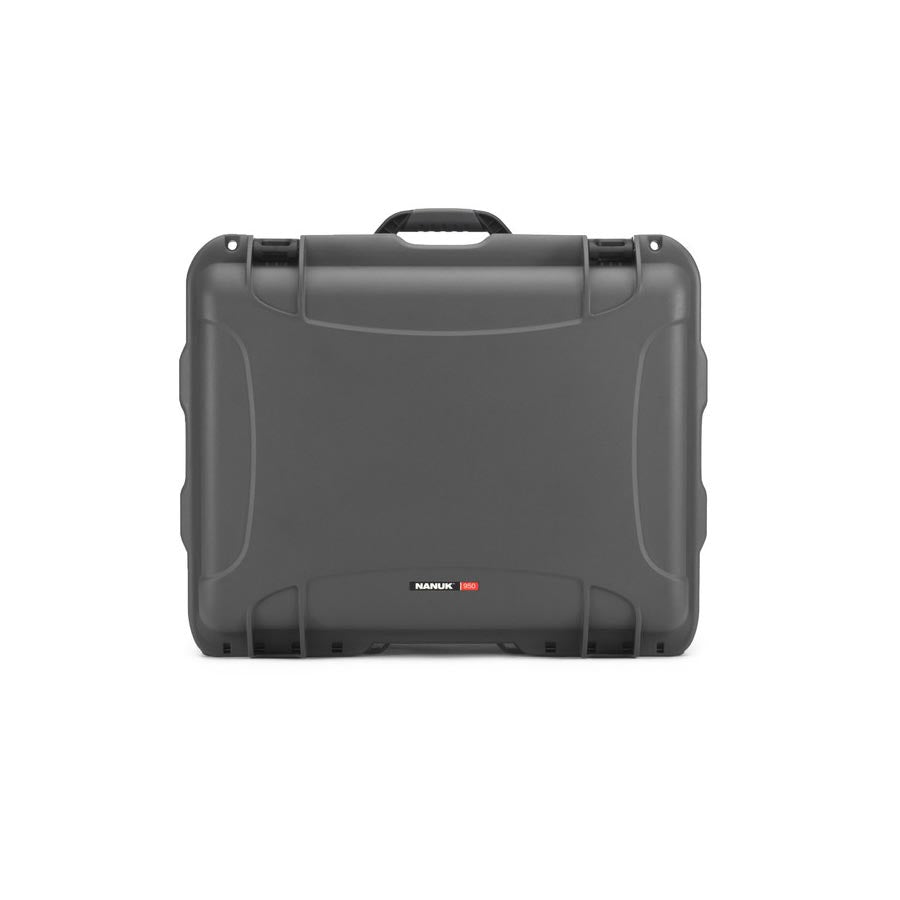 NANUK 950 Hard Case Specification Front