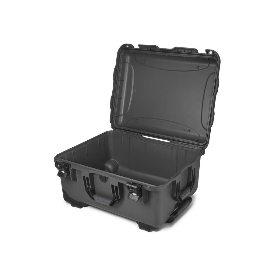NANUK 950 Hard Case Specifications Open