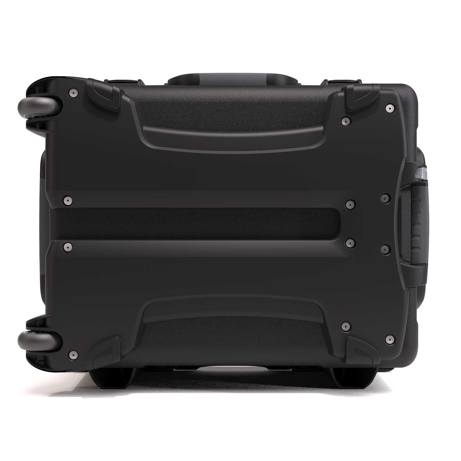 NANUK 955 Hard Case Specifications Back