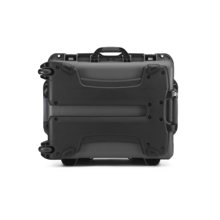 NANUK 960 Hard Case Specifications Back