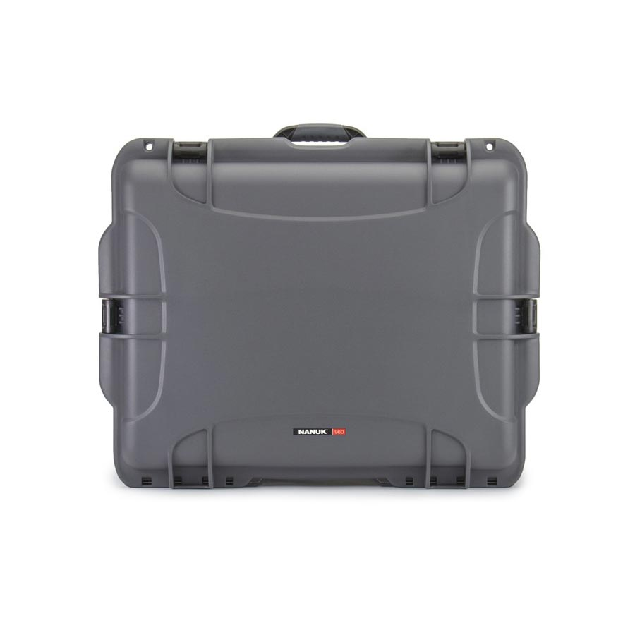 NANUK 960 Hard Case Specification Front