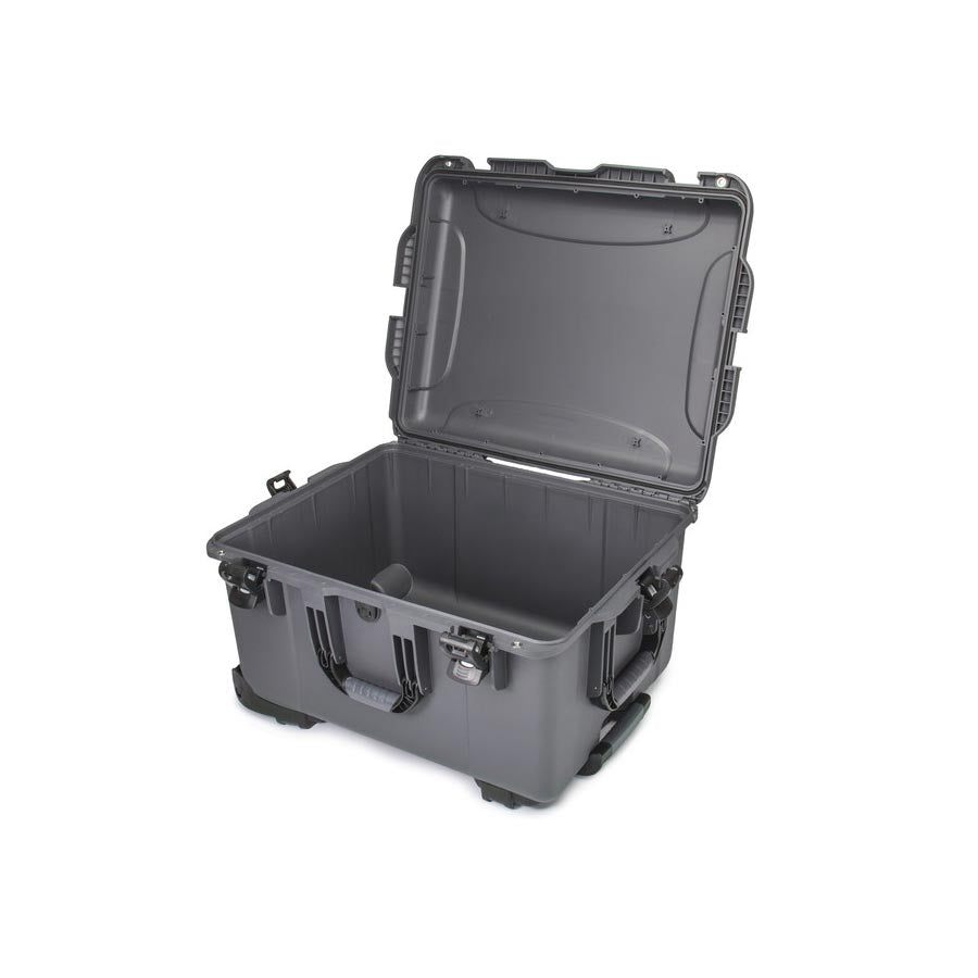 NANUK 960 Hard Case Specifications Open