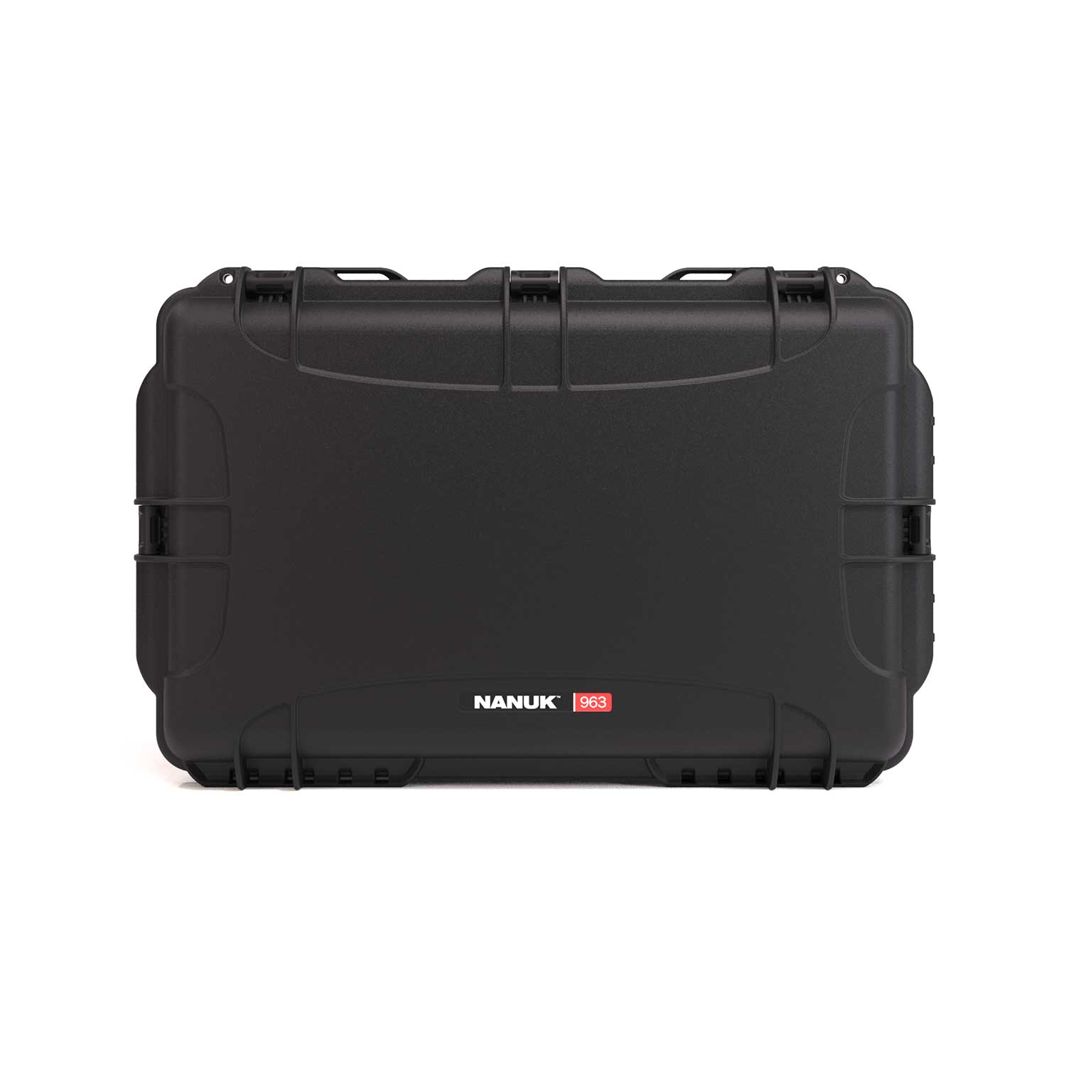 NANUK 963 Hard Case Specification Front
