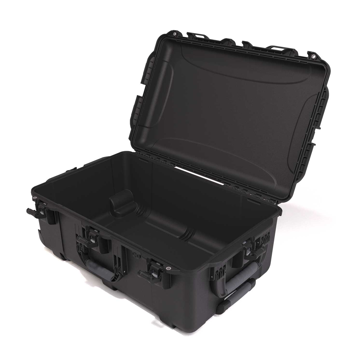 NANUK 963 Hard Case Specifications Open