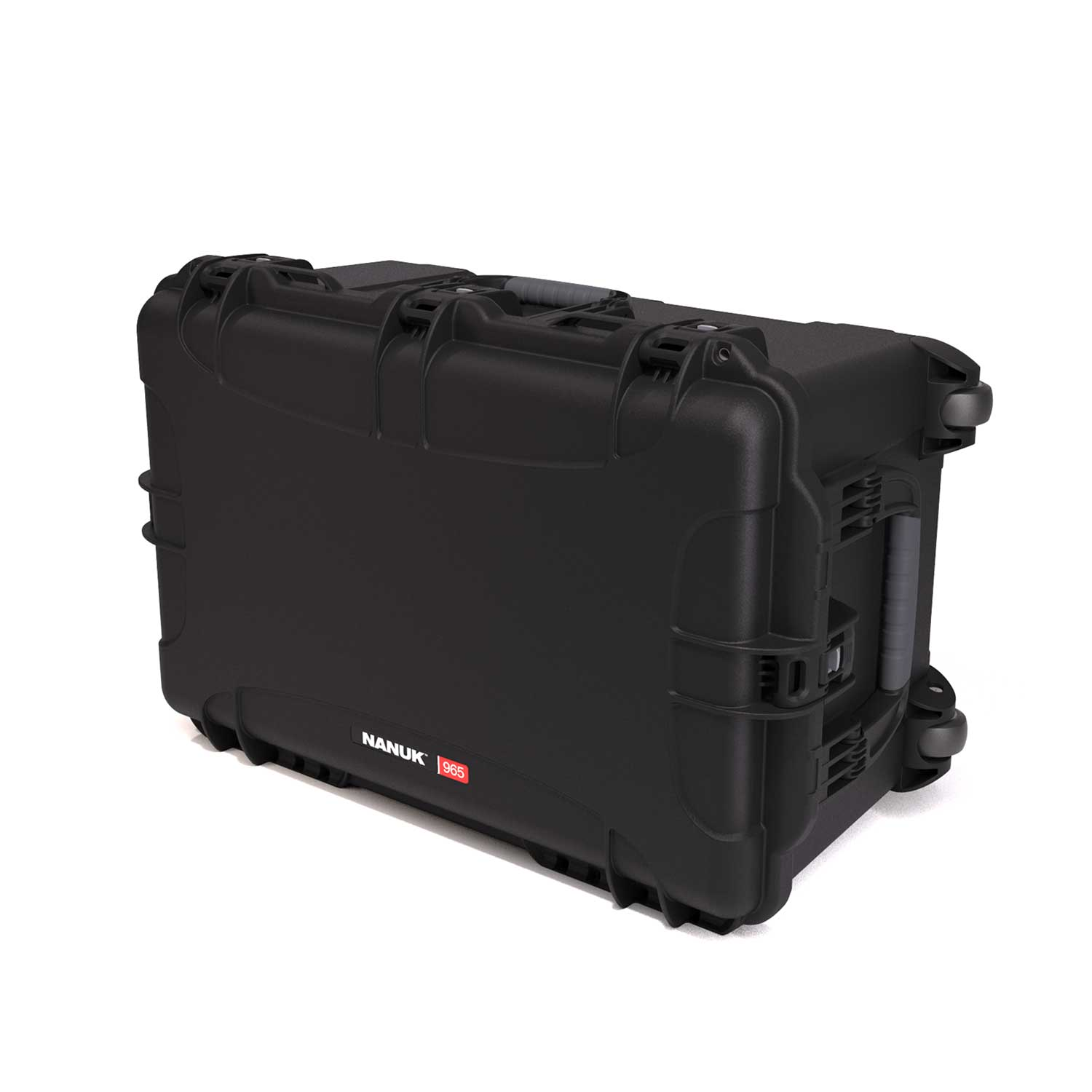 NANUK 965 Hard Case Specifications Angle