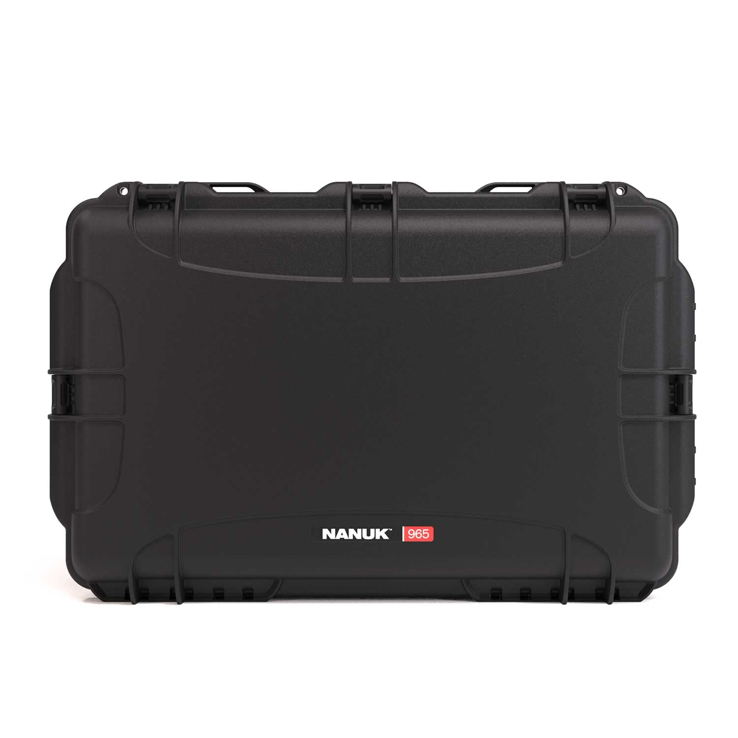 NANUK 965 Hard Case Specification Front