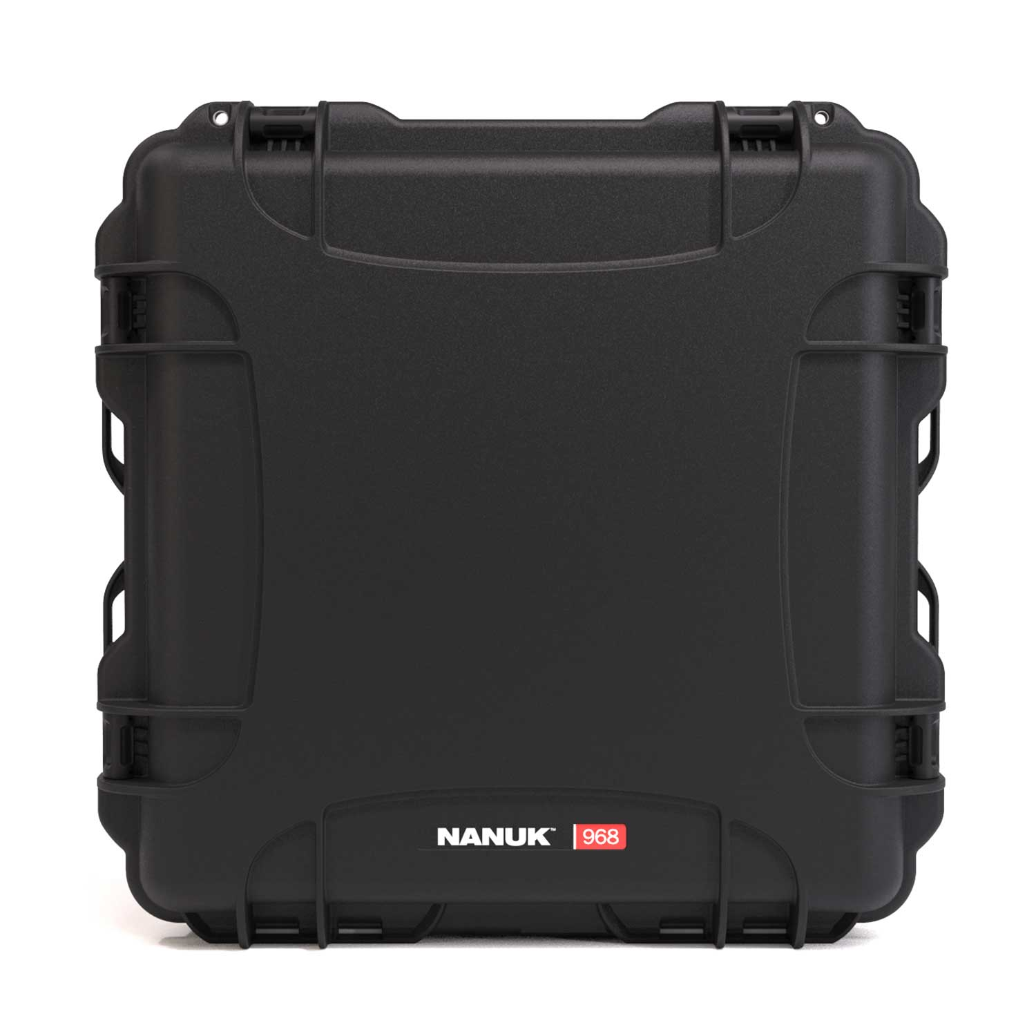 NANUK 968 Hard Case Specification Front