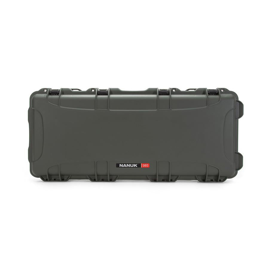NANUK 985 Hard Case Specification Front