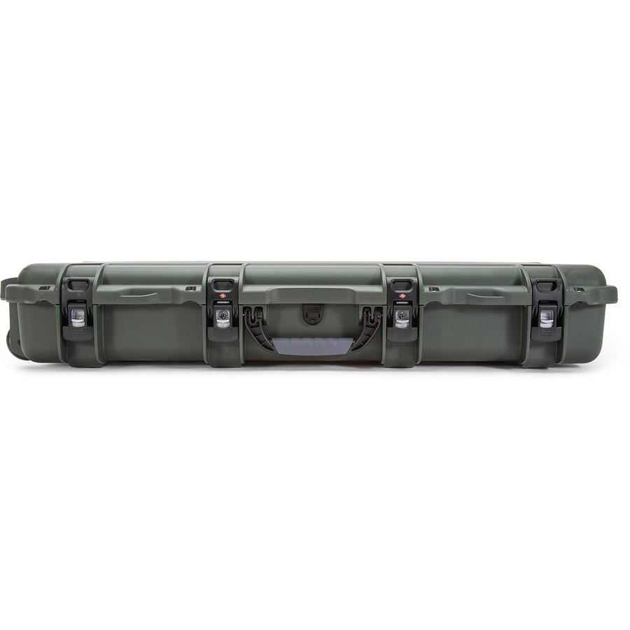 NANUK 985 Hard Case Specifications Latches