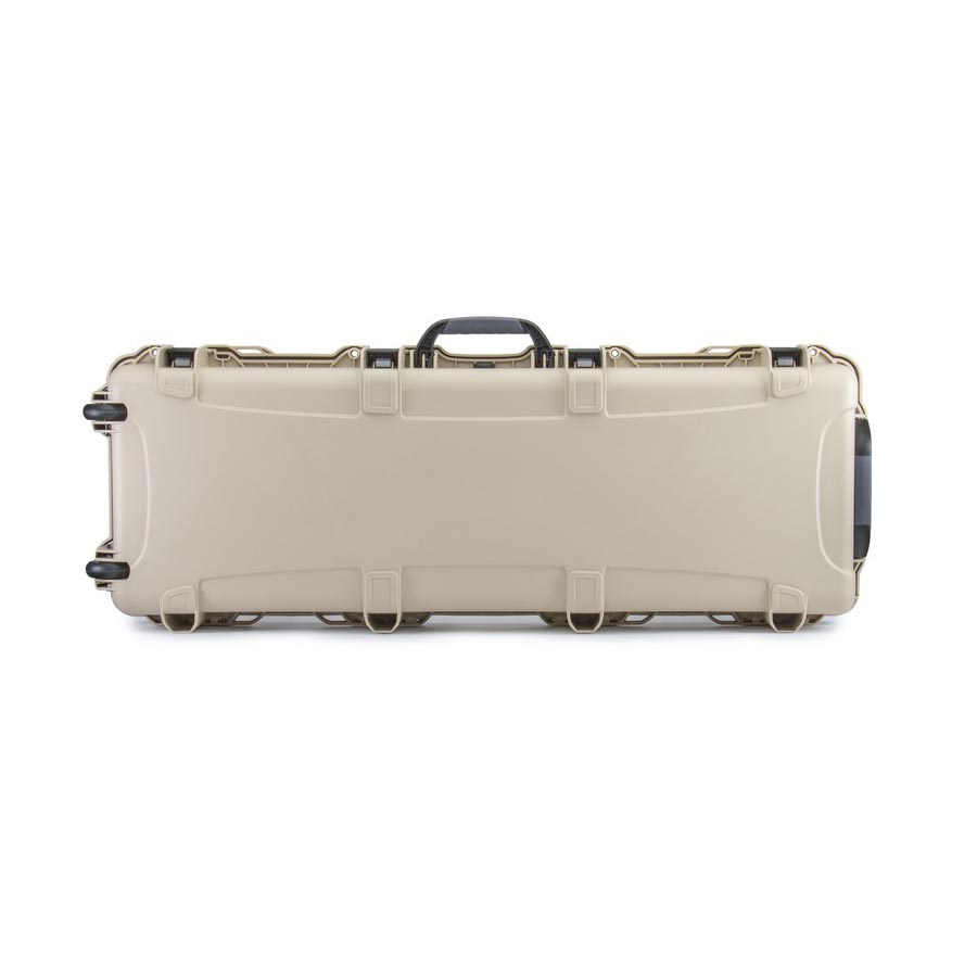 NANUK 990 Hard Case Specifications Back