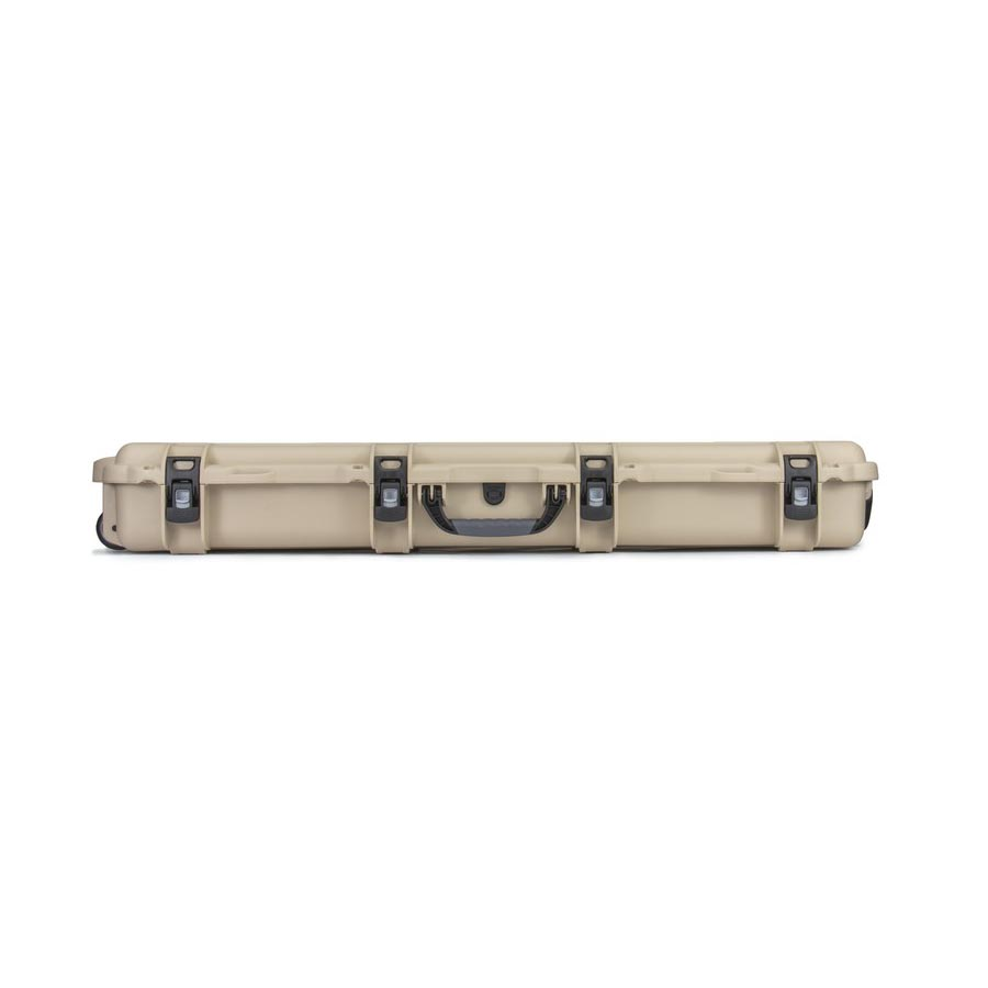 NANUK 990 Hard Case Specifications Latches