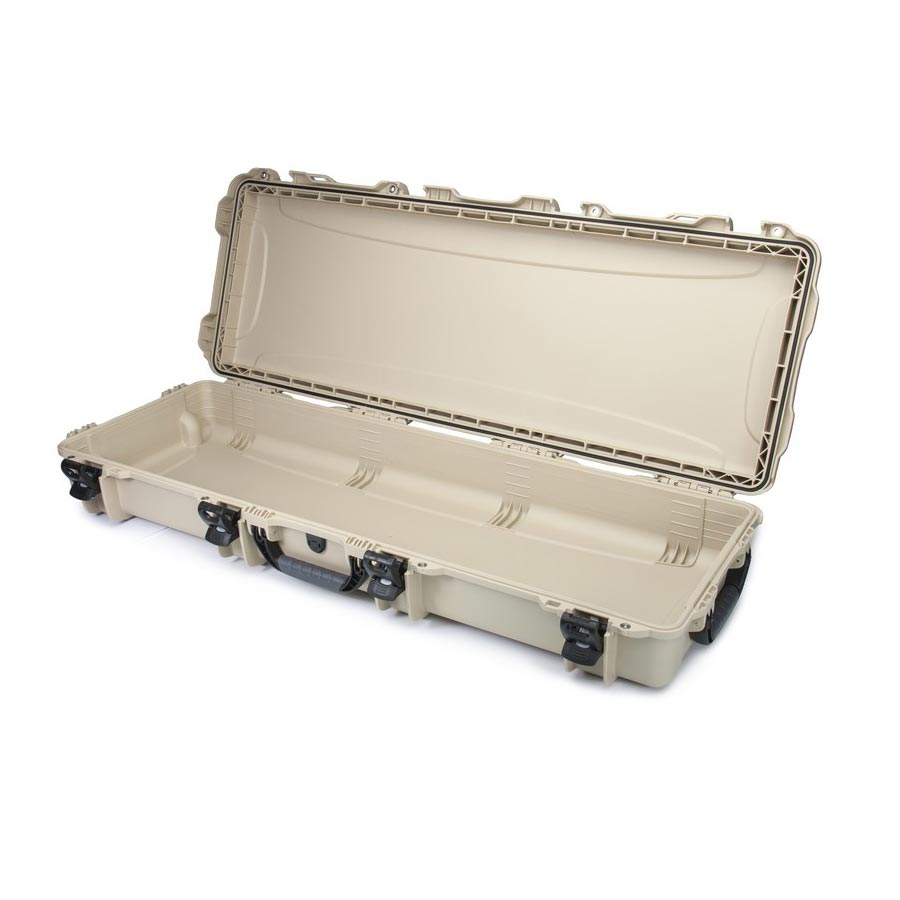 NANUK 990 Hard Case Specifications Open