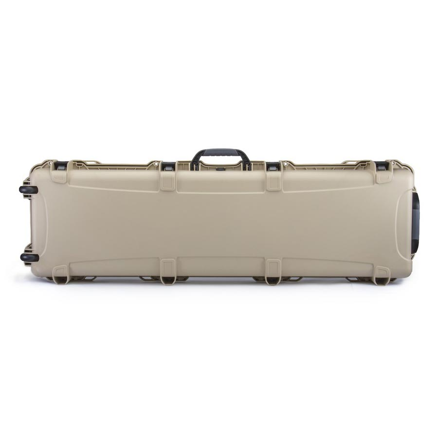 NANUK 995 Hard Case Specifications Back