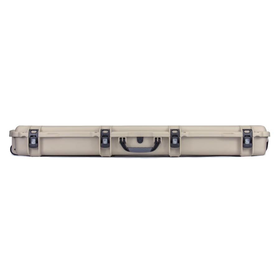NANUK 995 Hard Case Specifications Latches