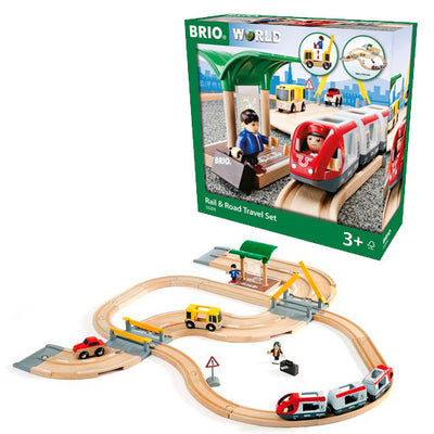 Circuit correspondance train/bus-Trains-Brio-mombini.shop
