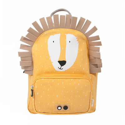 Sac à dos animal-Sacs à dos-Trixie-Mr Lion-mombini.shop