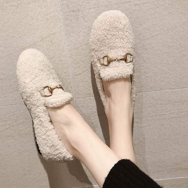 Ares Slippers
