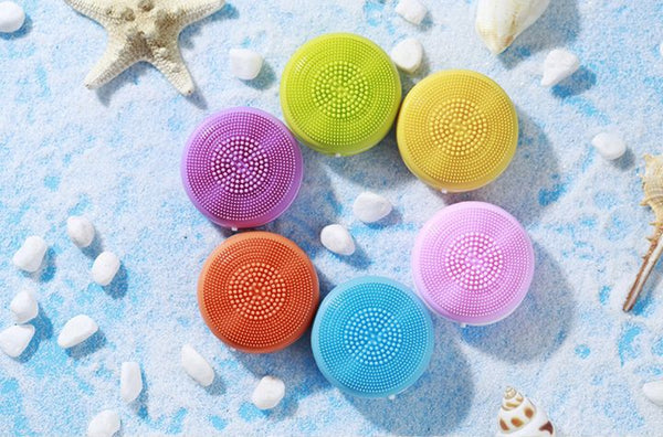 Macaron  Face Cleaner