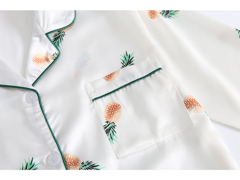 Hefesto pineapples Pyjama