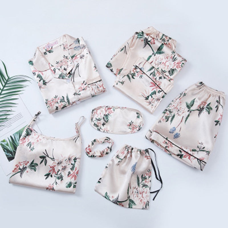 Limited edition Helena Pyjama Set