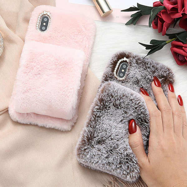 Fluffiest Iphone case