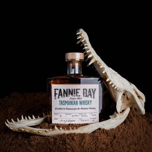 fannie bay whisky