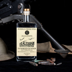 the naked gunner gin