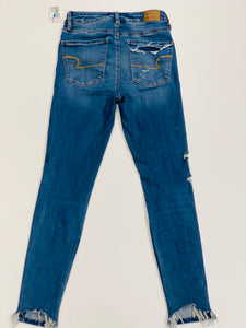 American Eagle Womens Denim Size 2 (26)-9530CD2C-C67B-4BB6-ACF0-0D34396051E3.jpeg