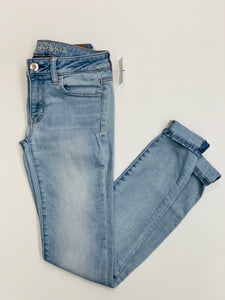 American Eagle Womens Denim Size 3/4 (27)-661404C2-863C-4815-8721-1ABDC4C77C78.jpeg